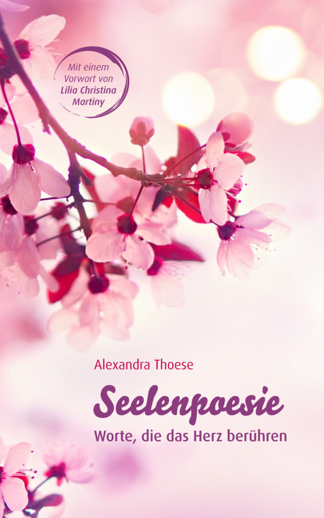 Buchcover Seelenpoesie